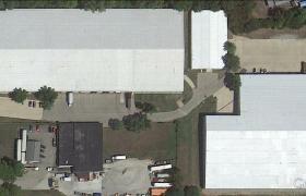 Commonwealth public warehouse St Bernard Cincinnati warehousing storage 45232